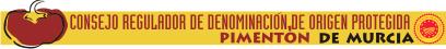 Solicitudes Pimentón de Murcia