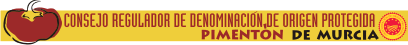 Legislacion Pimentón