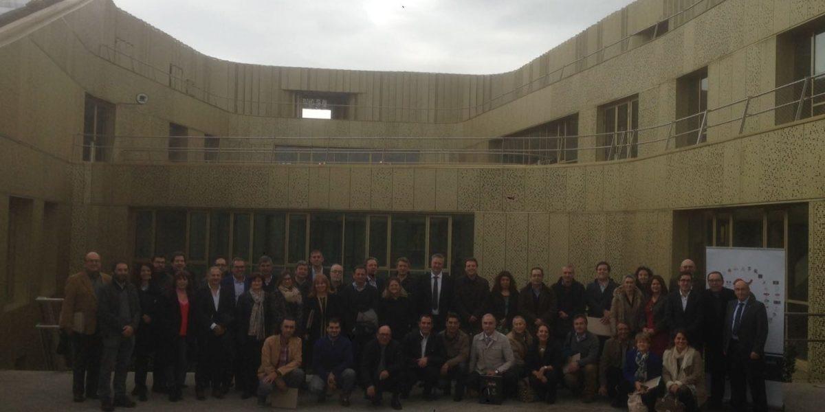 Congreso Nacional DOPs e IPGs - San Sebastián